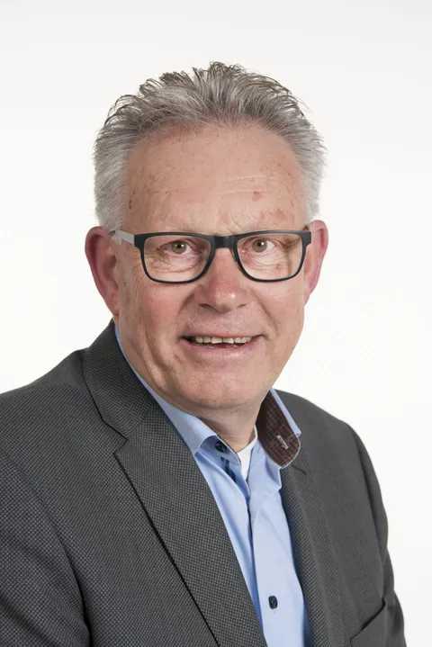 Marcel van Oosterhout